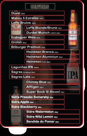 4 - Cerveja B