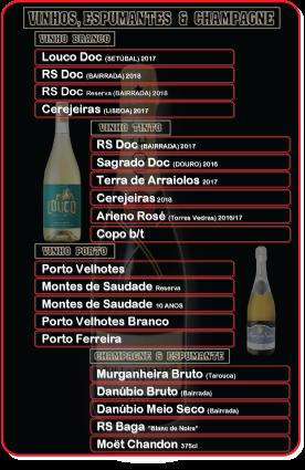 6 - Espumantes e Champagne